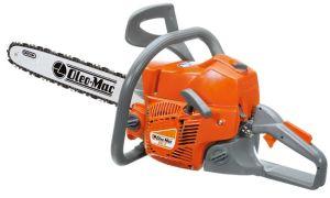 Oleo Mac 941 — бензопила для интенсивной работы дома