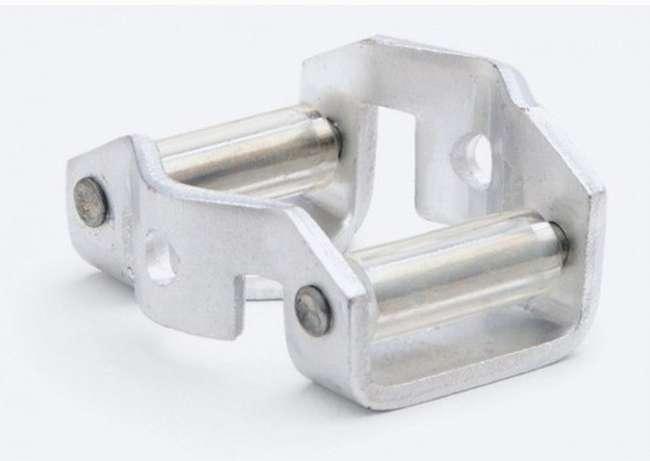роликовое приспособление для заточки цепи бензопилы