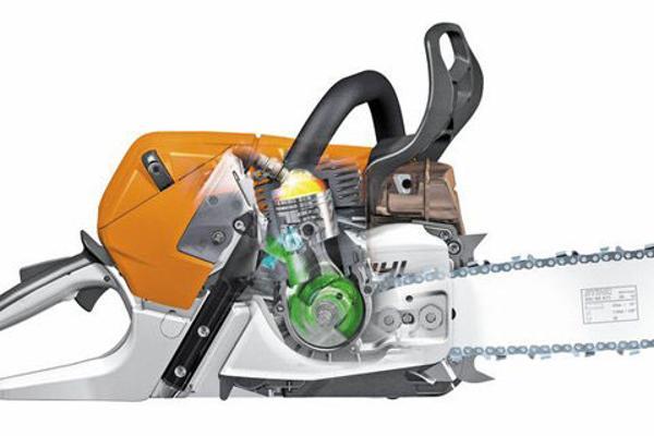 двигатель штиль 2-mix