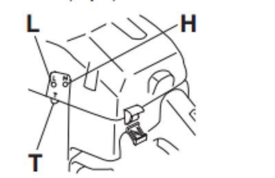 регулировочные винты карбюратора хускварна