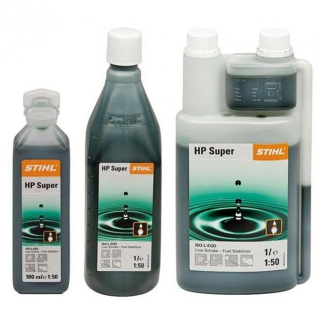 масло Stihl HP Super