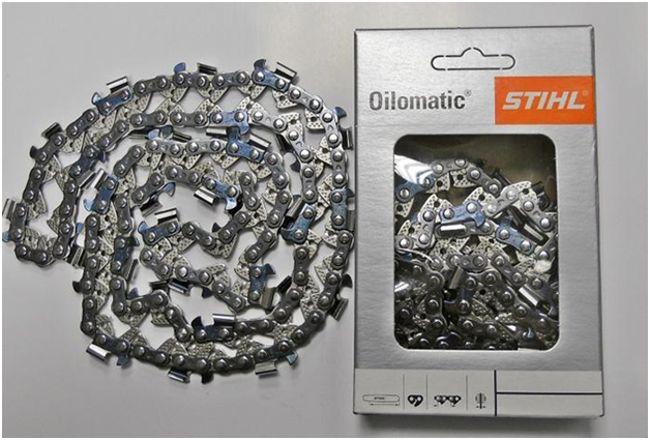 oilomatic stihl