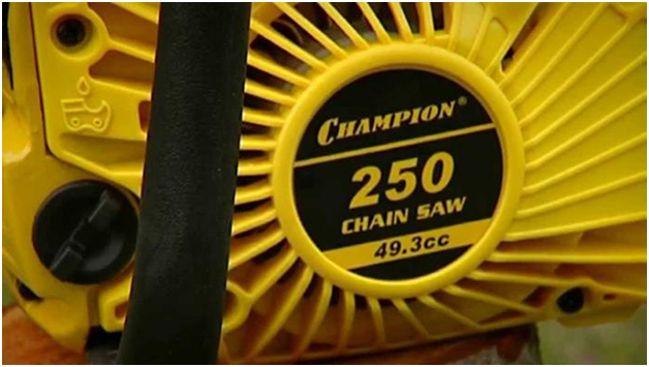стартер Чемпион 250