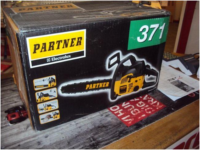 Партнер 371 коробка