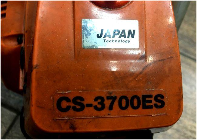 японское качество Эхо CS-3700ES