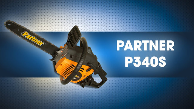 partner p340s