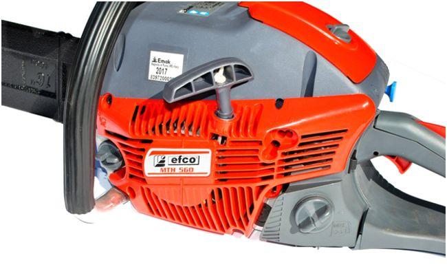 эфко 560
