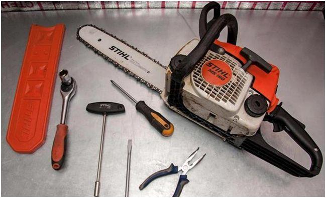штиль инструменты