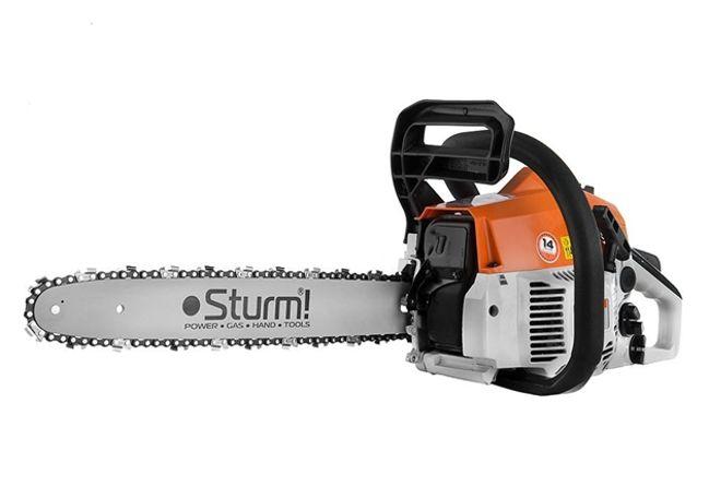 sturm 9937