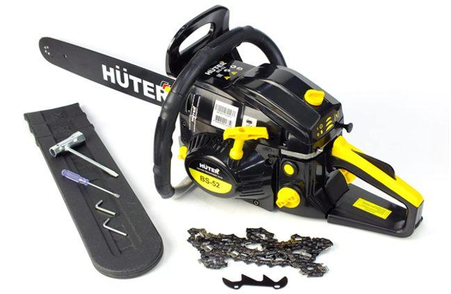 хутер bs-52