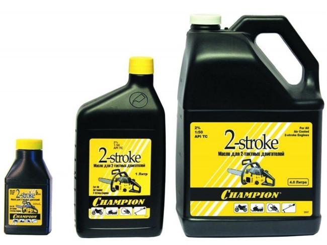 Соотношение масла и бензина для бензопил известных брендов, правильные пропорции, а также чем не стоит разбавлять