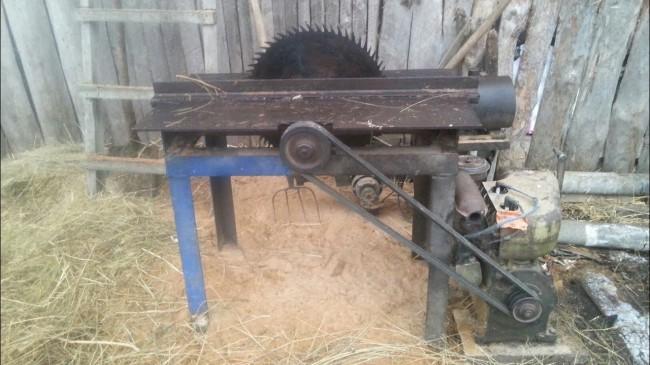 3 циркулярка из двигателя стиральной машины