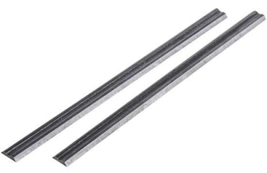 Двухсторонние ножи для электрорубанка