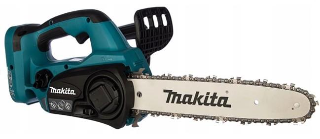 Аккумуляторная пила Makita DUC302Z 18 В