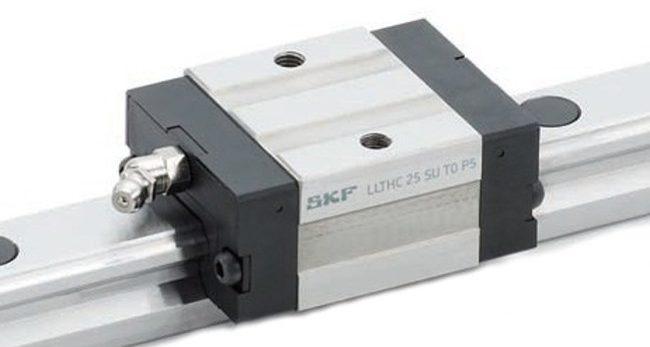 Линейная направляющая LLTHC 30 R T1 P5 (SNC 30 P1 N) SKF