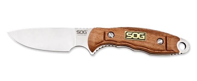Нож из стали CPM-S30V
