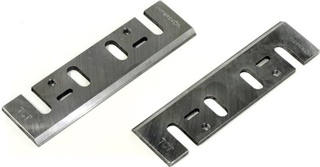Ножи для электрорубанка Интерскол