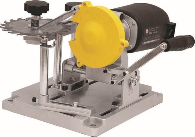 Станок для заточки дисков КАЛИБР ЭЗС - 110Дм