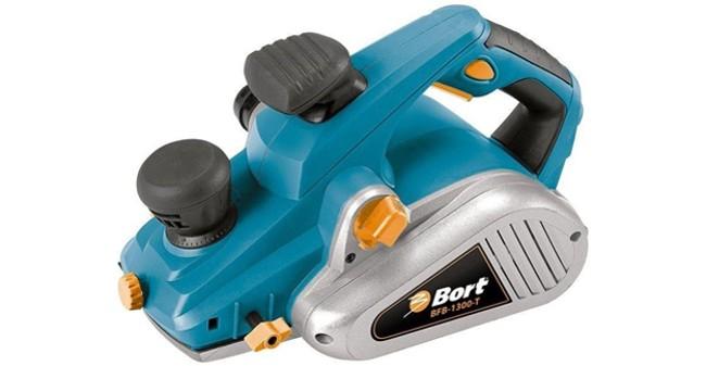 Электрорубанок Bort BFB-1300-T