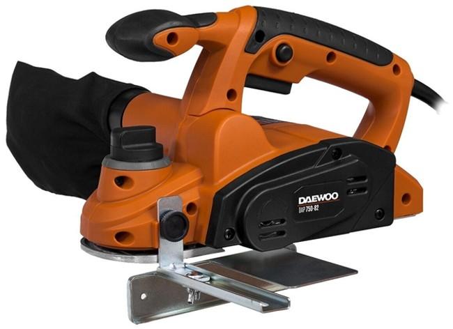 Электрорубанок Daewoo Power Products DAP 750-82