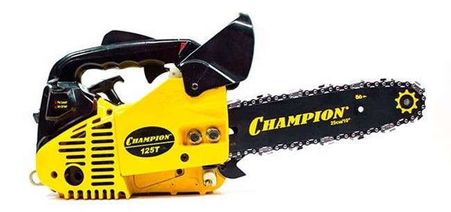 Champion 125T-10