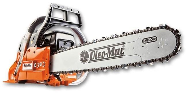Oleo-Mac GS 370